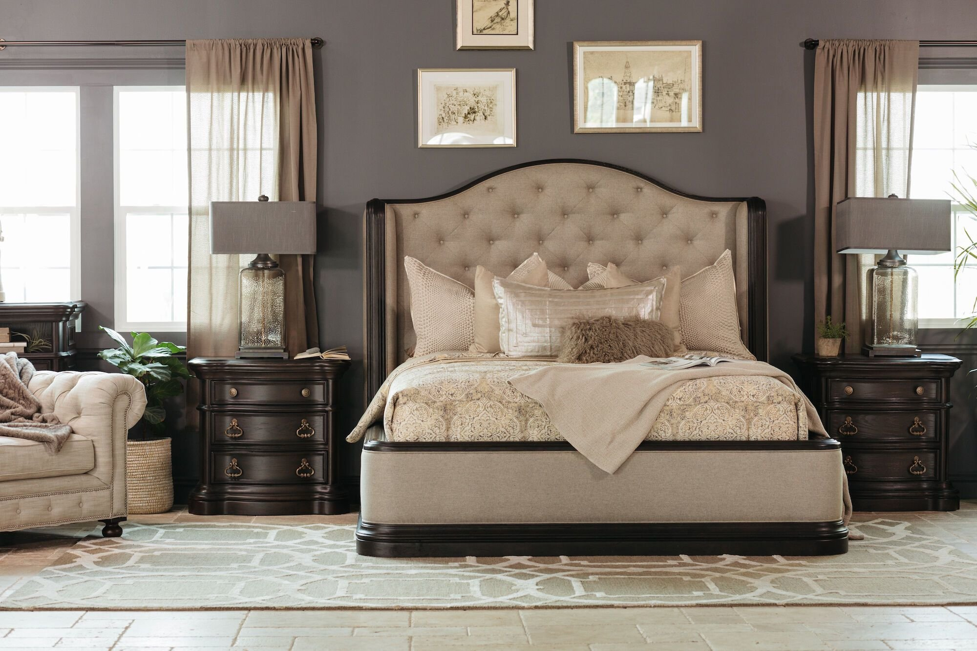 Best Bedroom Sets Bedroom Suites Mathis Brothers With Pictures