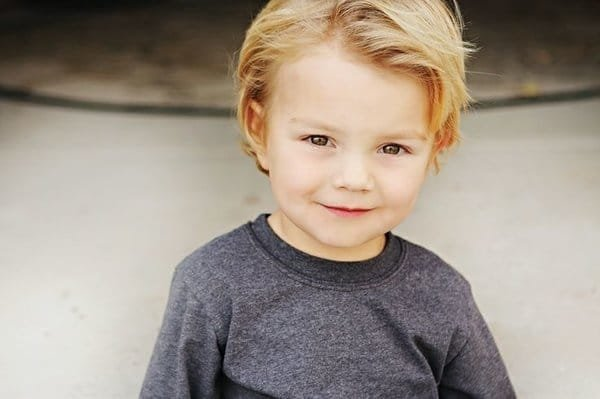 Free 23 Trendy And Cute Toddler Boy Haircuts Wallpaper