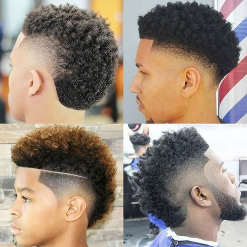Free 25 Best Haircuts For Black Men 2019 Guide Wallpaper