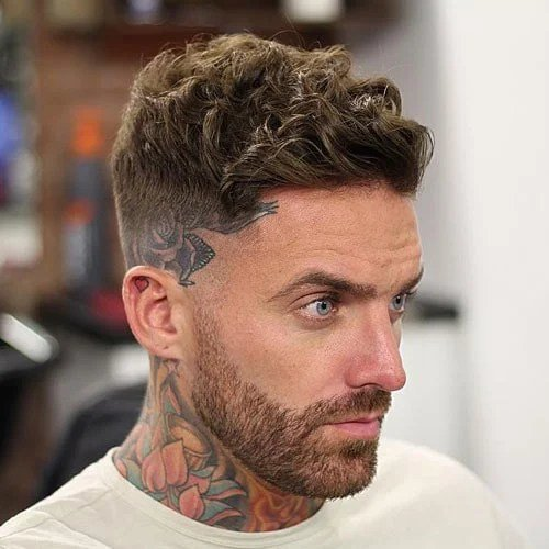 Free 21 Summer Hairstyles For Men 2019 Men S Haircuts Wallpaper