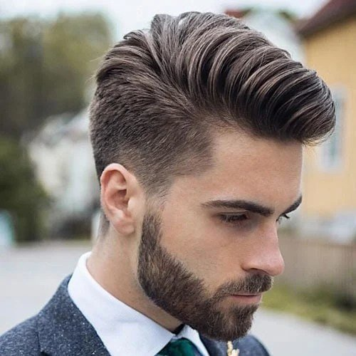 Free 35 Best Hairstyles For Men With Thick Hair 2019 Guide Wallpaper