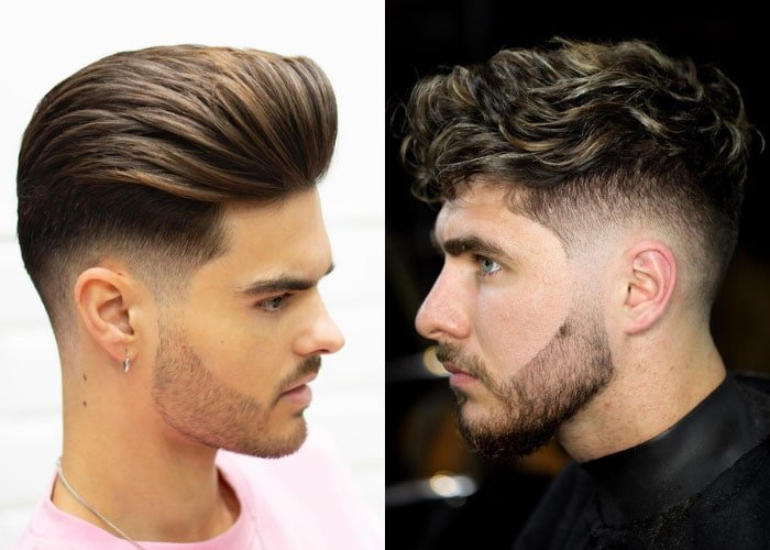 Free Top 101 Men S Haircuts Hairstyles For Men 2019 Guide Wallpaper