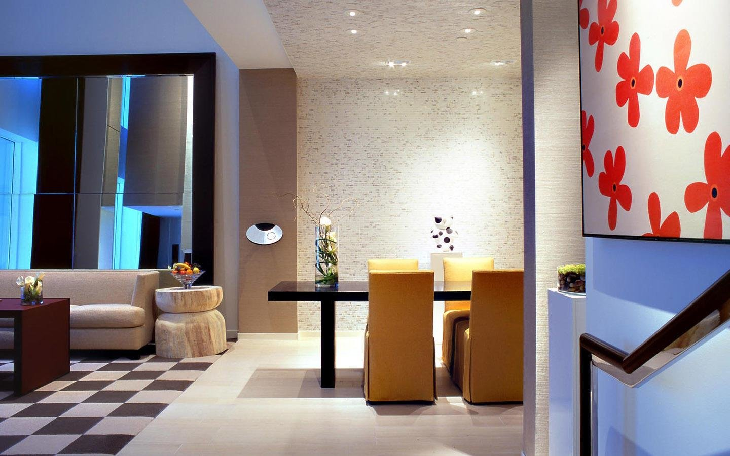 Best Skylofts Three Bedroom Loft Mgm Grand Las Vegas With Pictures