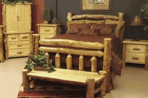 Best The Growing Popularity Of Rustic Bedroom Furniture Sets With Pictures
