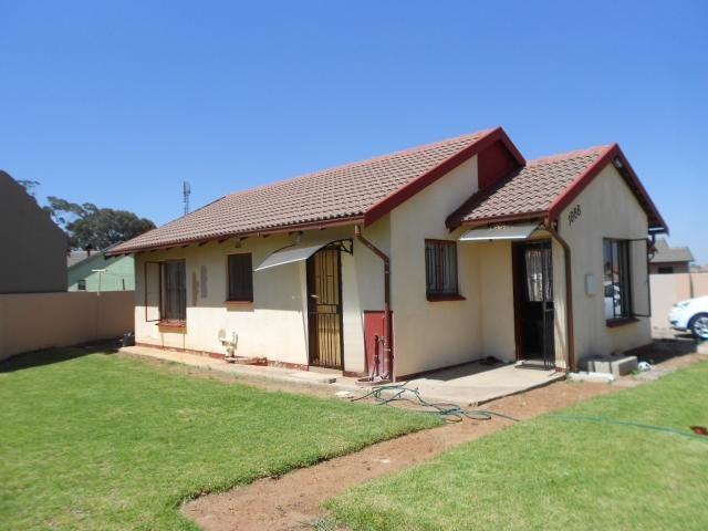 Best 3 Bedroom House For Sale For Sale In Springs Private Sale Mr101680 Myroof With Pictures