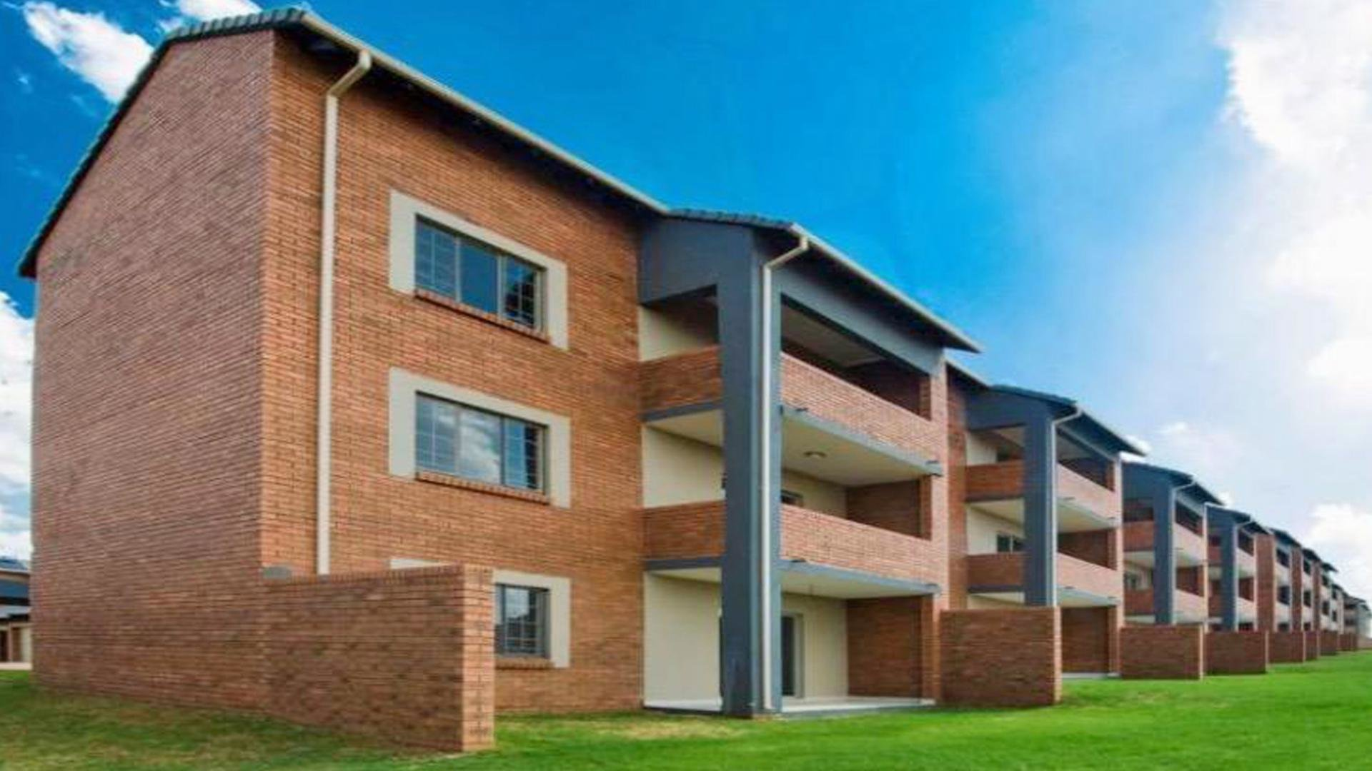 Best 2 Bedroom Apartment For Sale For Sale In Midrand Private With Pictures