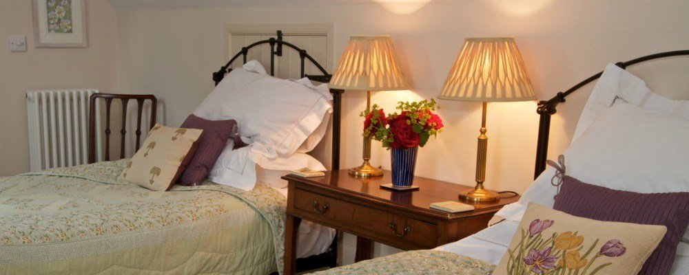 Best Coachhouse Twin Bedroom – Noelle S Cottages With Pictures