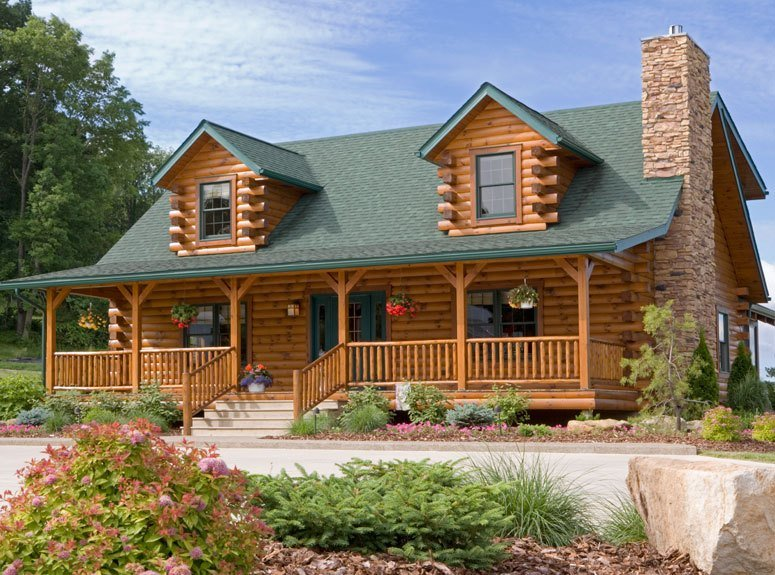 Best What You Should Know Before Building A Log Cabin Home With Pictures