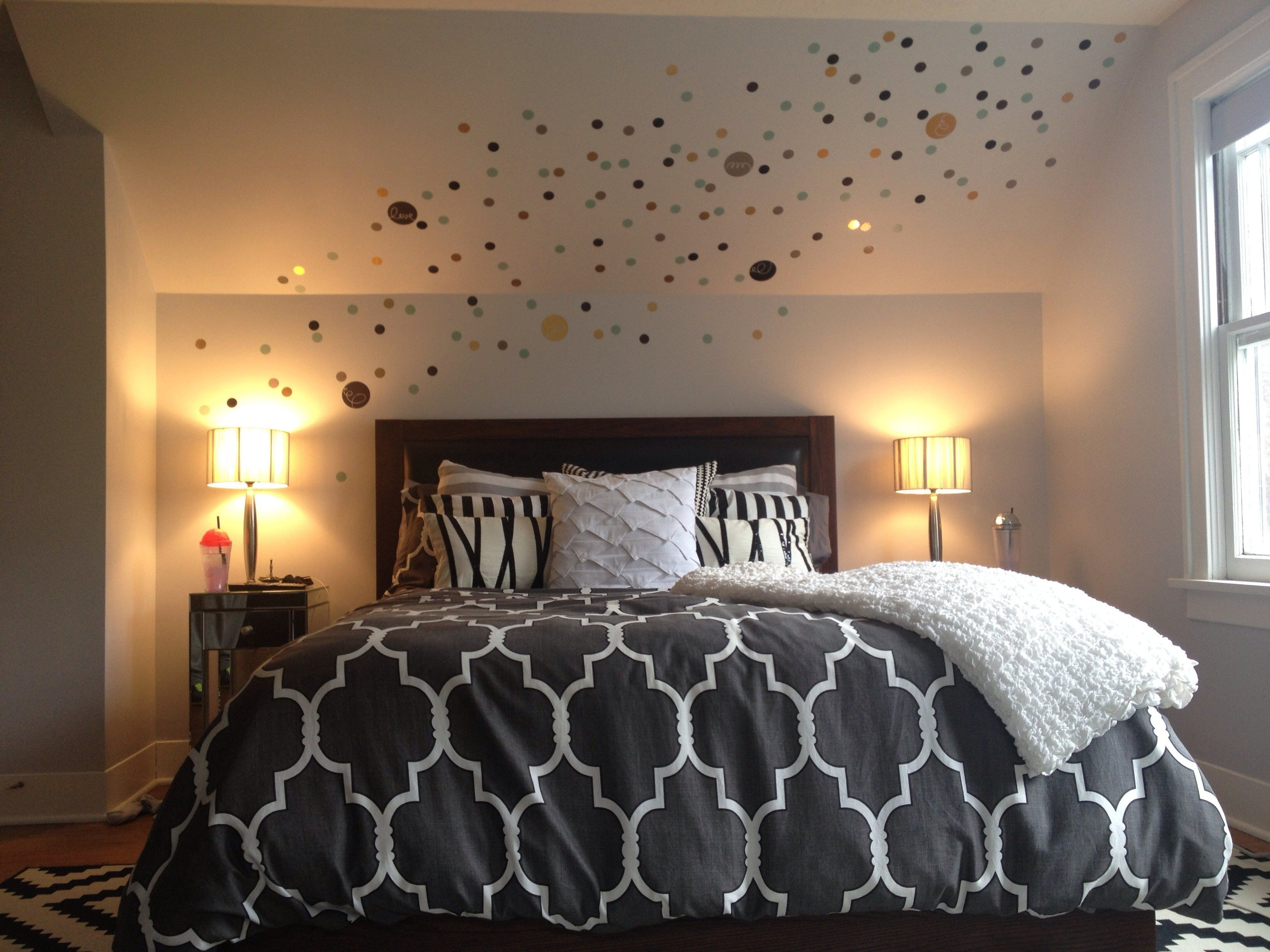 Best Wall Art Ideas For Bedroom Pinterest World Of Example With Pictures