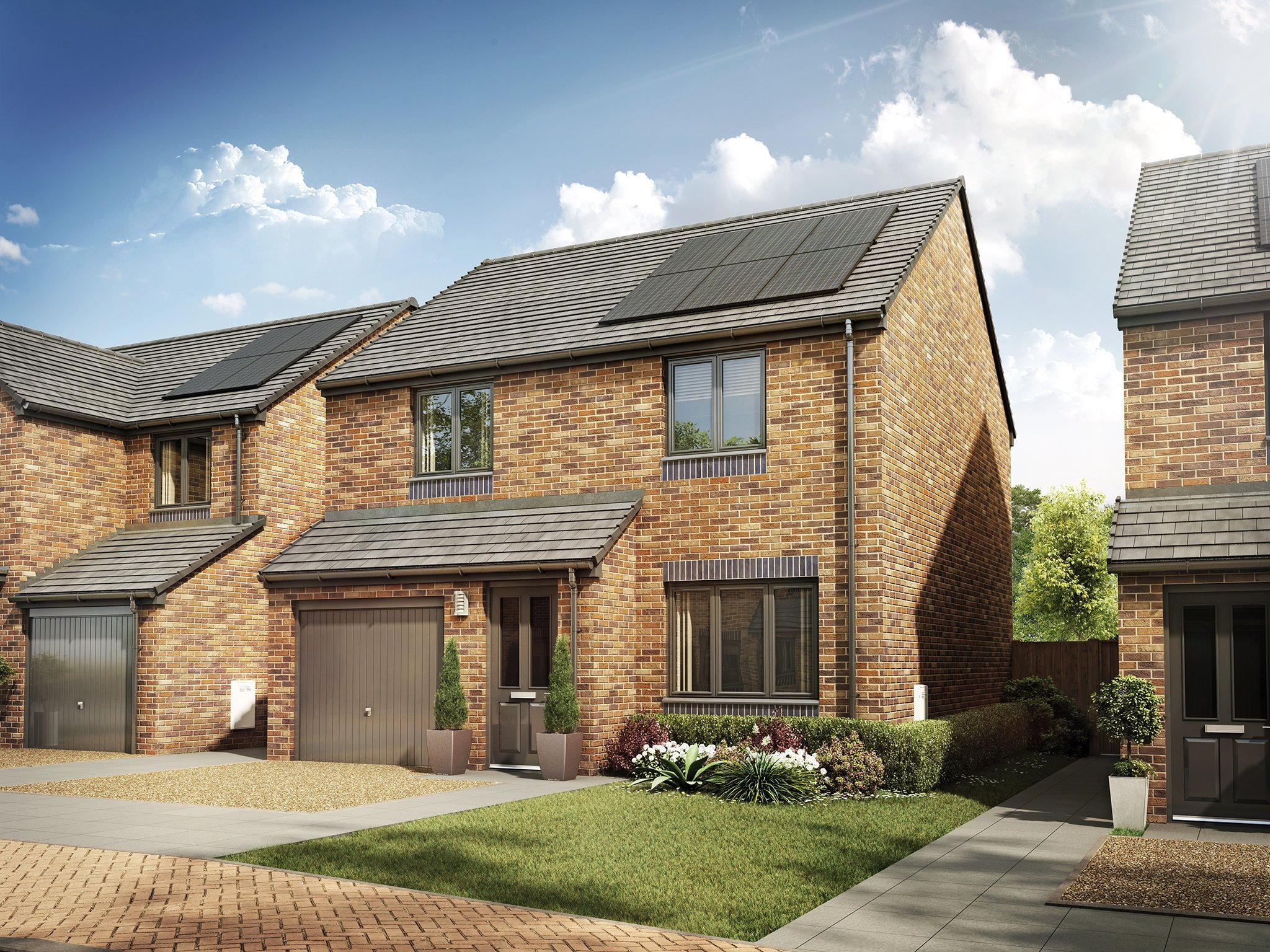 Best 3 Bedroom Detached House For Sale In Edinburgh Mid With Pictures