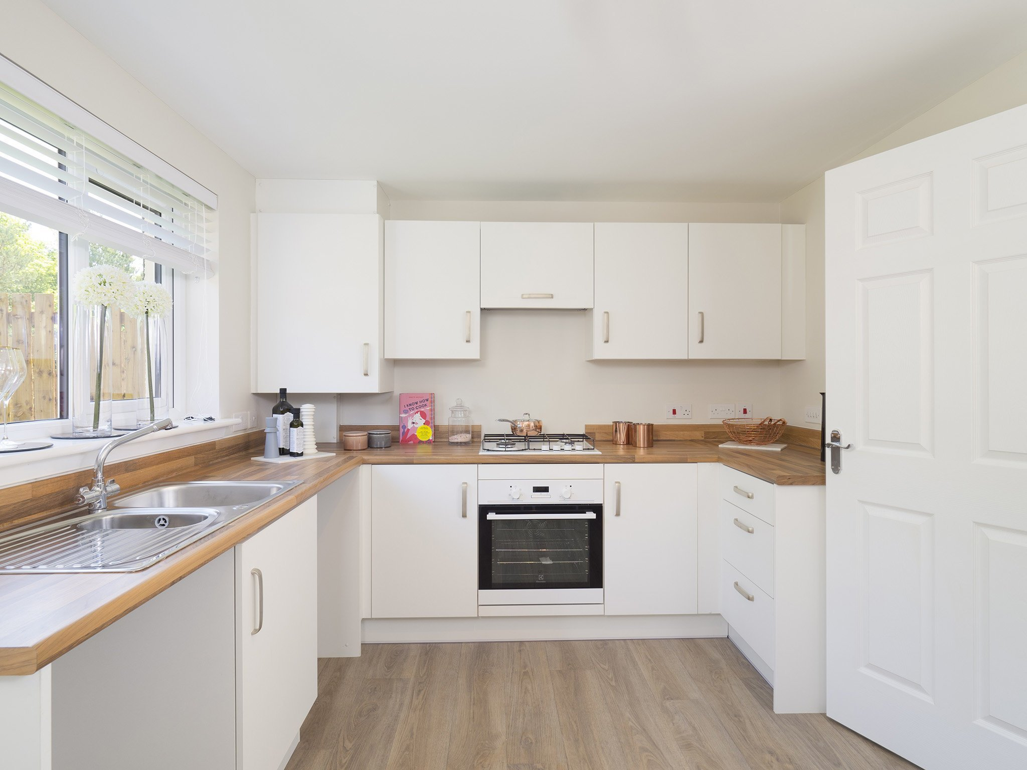 Best 3 Bedroom End Terrace House For Sale In Kinross Perth And With Pictures
