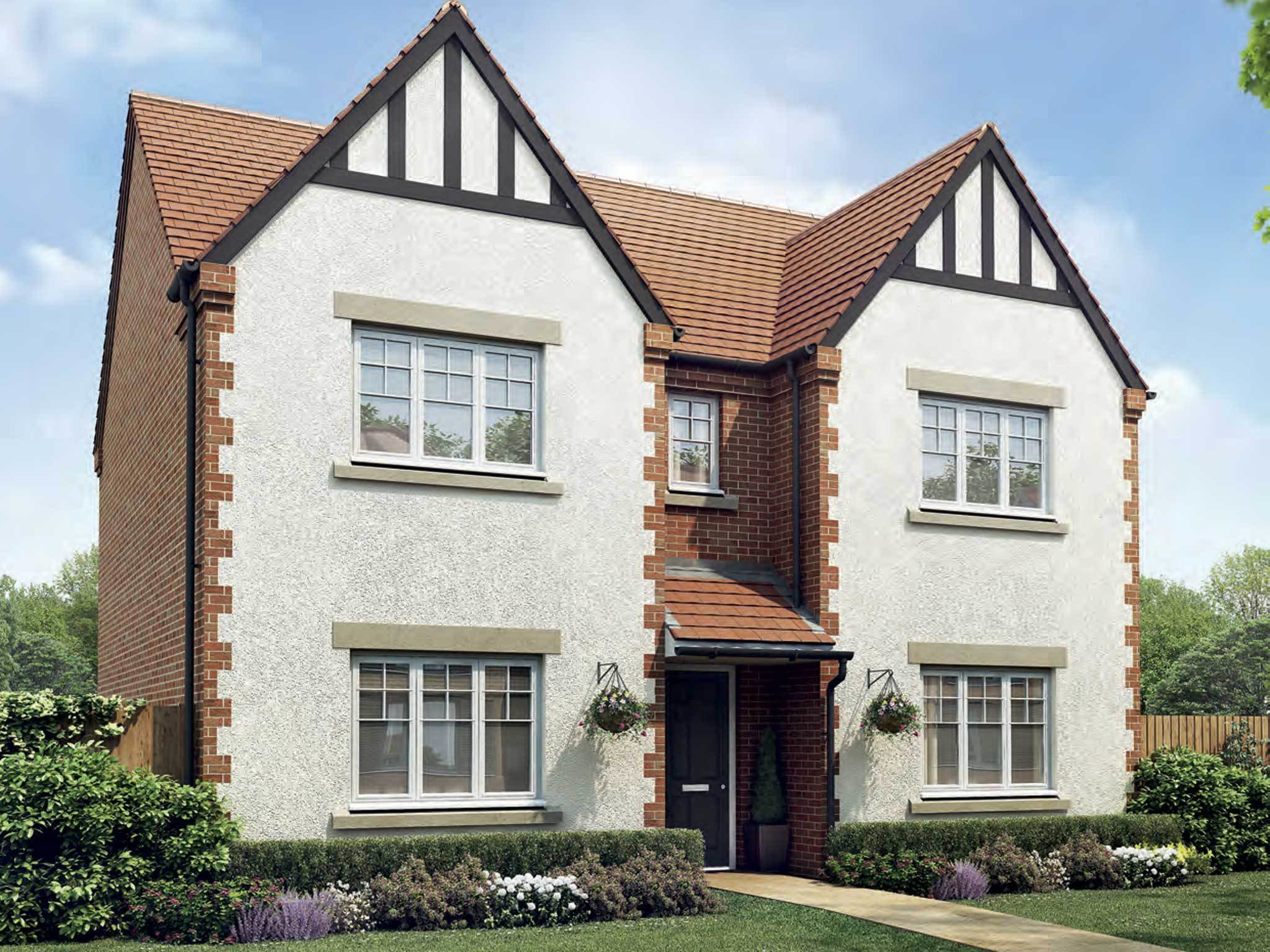 Best Houses For Sale In Harborne West Midlands B32 2Eh With Pictures