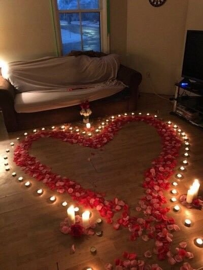 Best 15 Romantic Room Decoration Ideas Tips To Decorate Your With Pictures