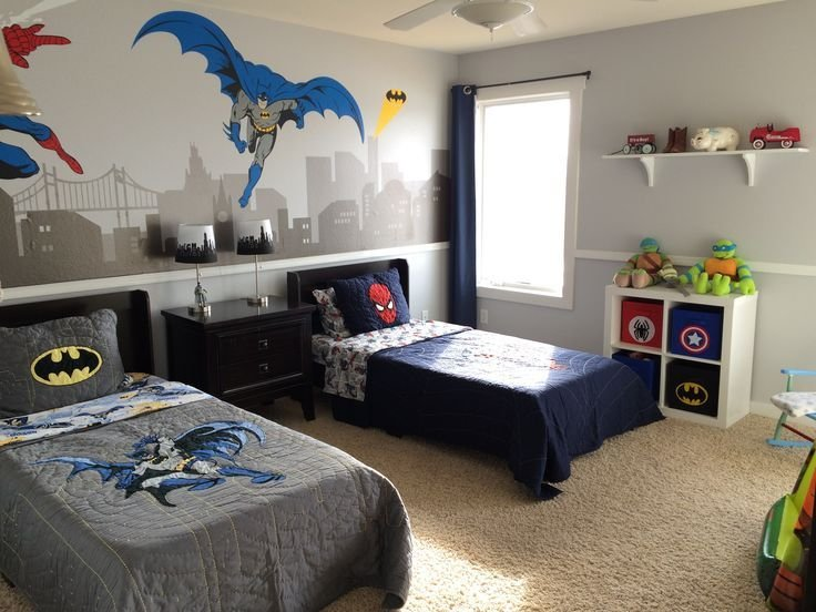 Best Wallpaper For Kids Room Best Wallpaper For Boys With Pictures