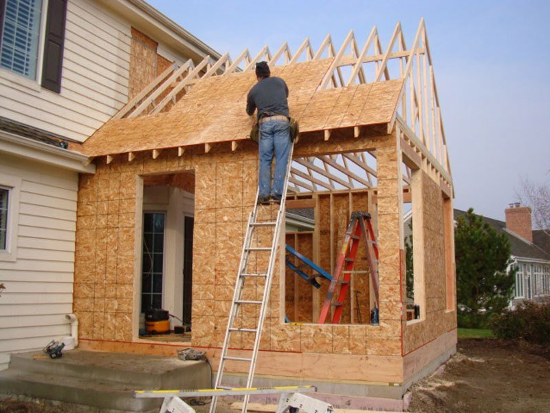Best Top 10 Home Addition Ideas Plus Their Costs Pv Solar With Pictures