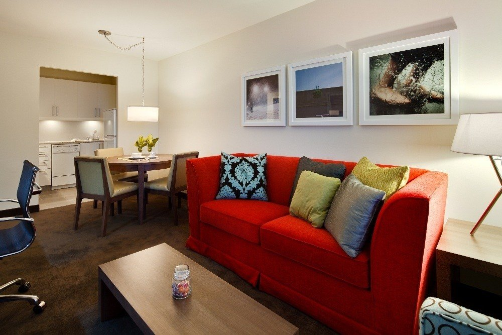 Best One Bedroom Suites Marriott Hotel Montreal Westmount With Pictures