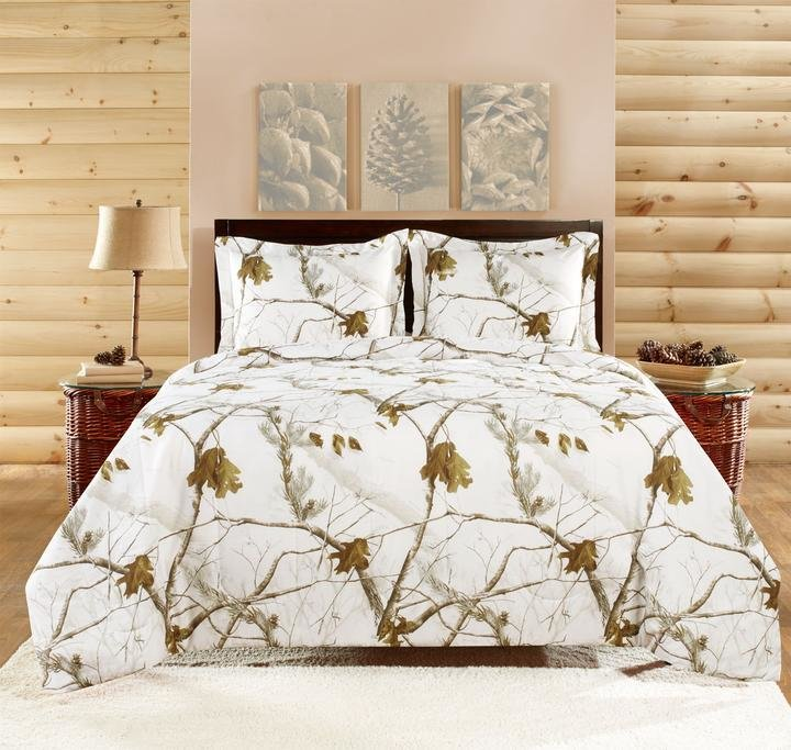 Best New Realtree Ap Hd Camo Colors Bedding By 1888 Mills White With Pictures