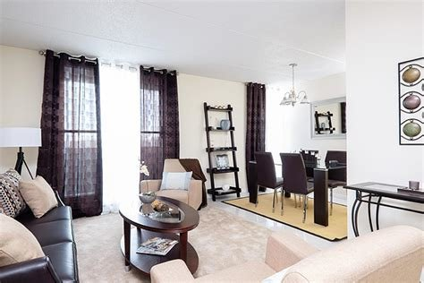 Best Gatineau Hull 3 Bedroom Apartments For Rent At Faubourg De With Pictures