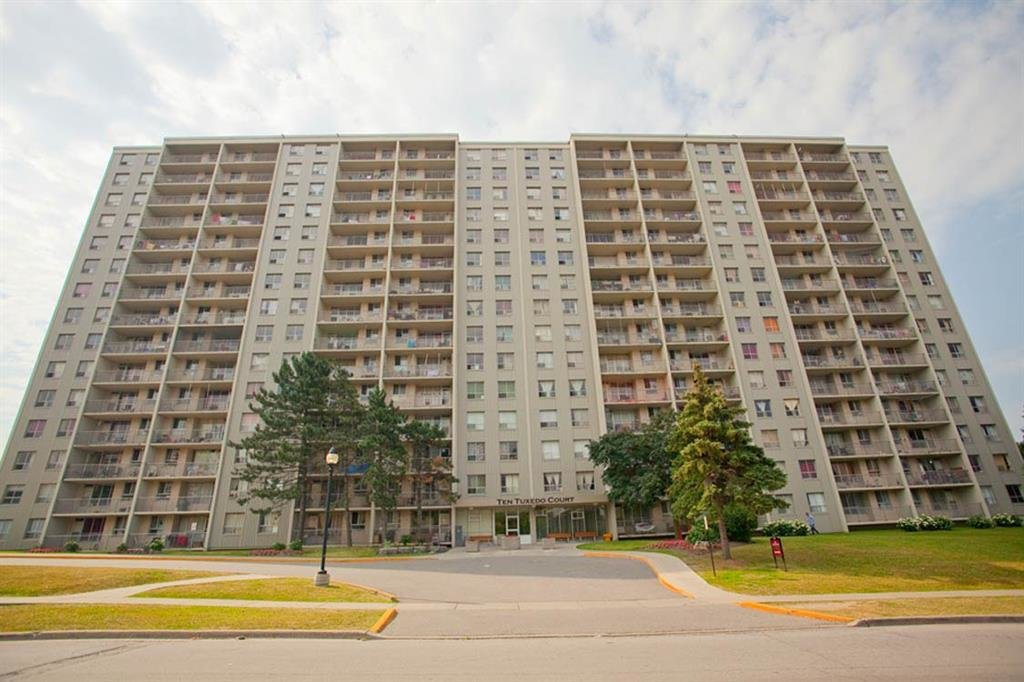 Best 10 Tuxedo Court Scarborough Apartment For Rent B32141 With Pictures