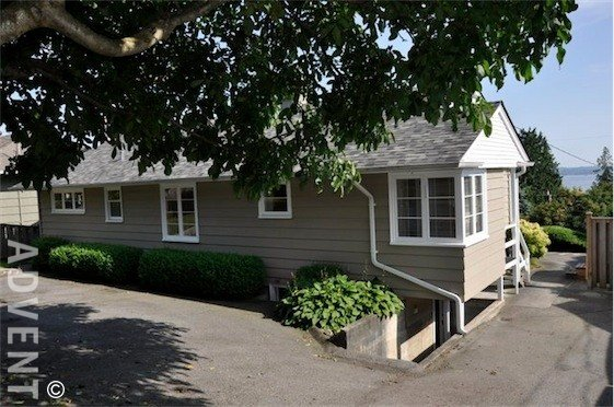 Best Dundarave House Rental 2275 Ottawa Ave West Vancouver Advent With Pictures