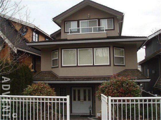 Best Point Grey House Rental 3721 West 11Th Ave Vancouver Advent With Pictures