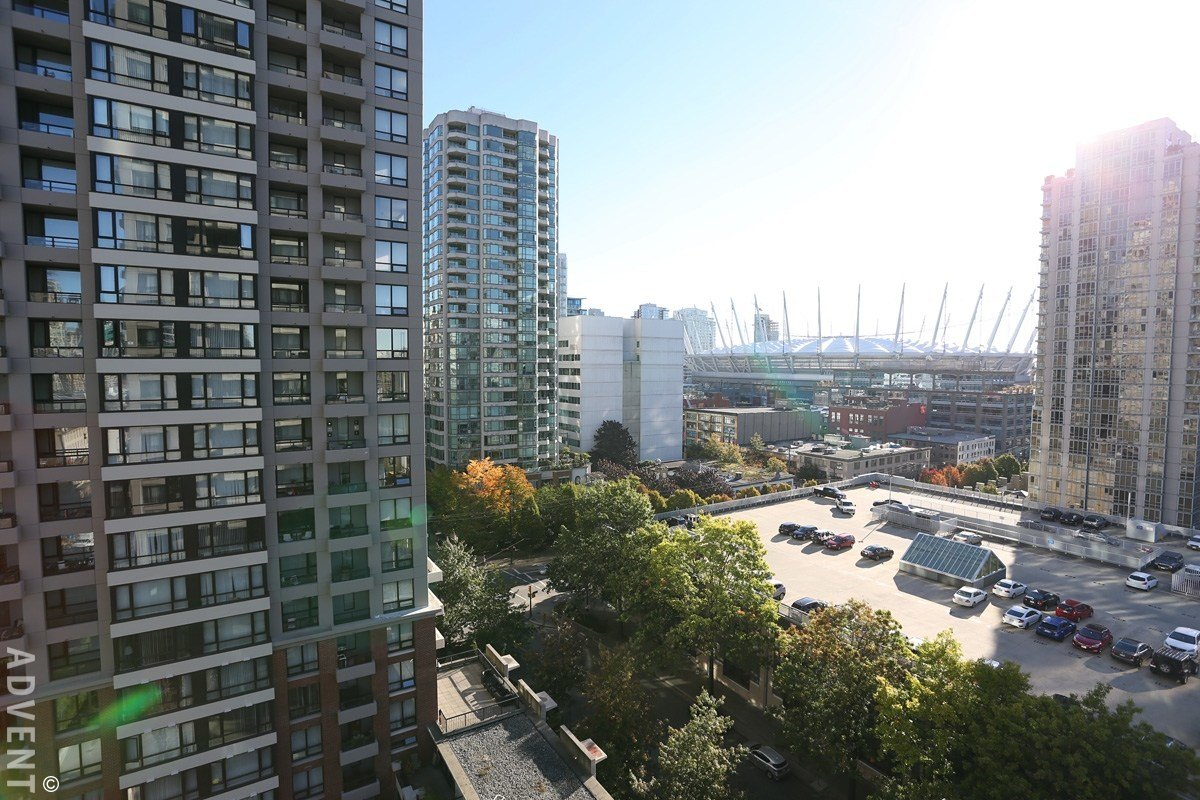 Best Yaletown Park Furnished 1 Bedroom Apartment Rental With Pictures