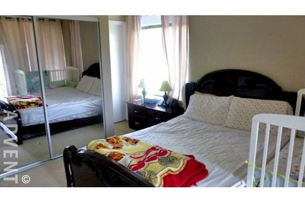Best Tandem 2 Bedroom Apartment Rental Brentwood Burnaby Advent With Pictures