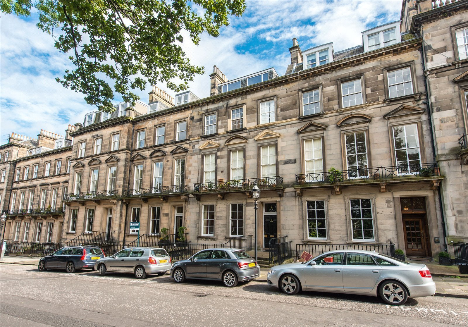 Best Three Of The Best One Bedroom Homes For Sale In Edinburgh With Pictures