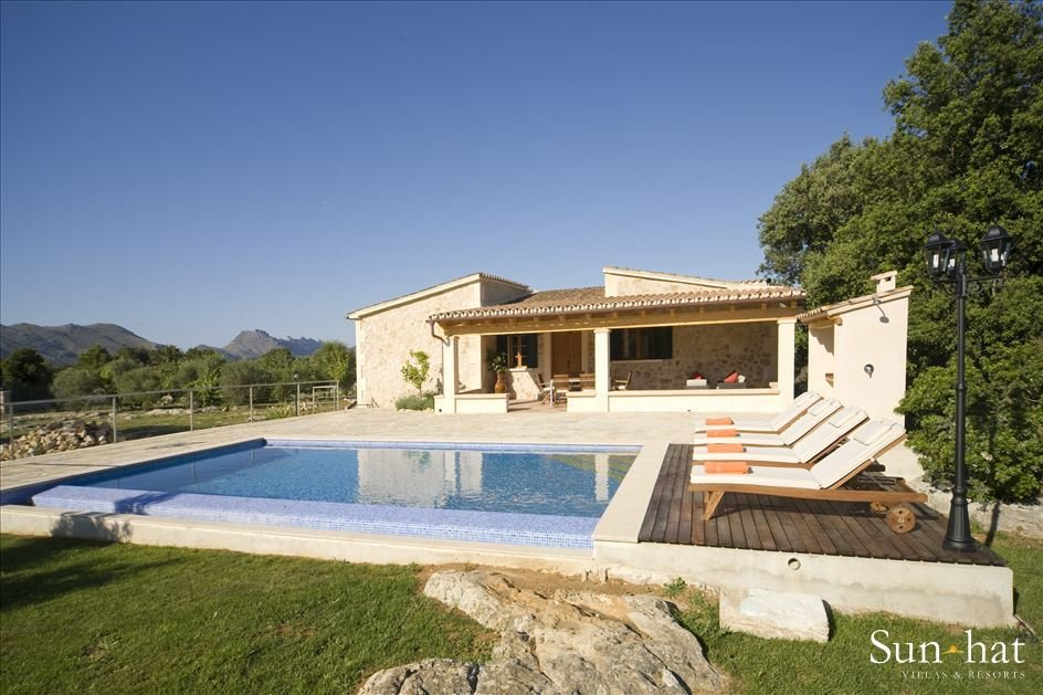 Best Pontarro 2 Bedroom Villa In Pollensa Puerto Pollensa With Pictures