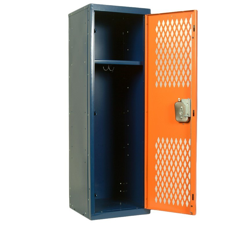 Best Storage Lockers For Kids Rooms Bedrooms Shelving Com With Pictures