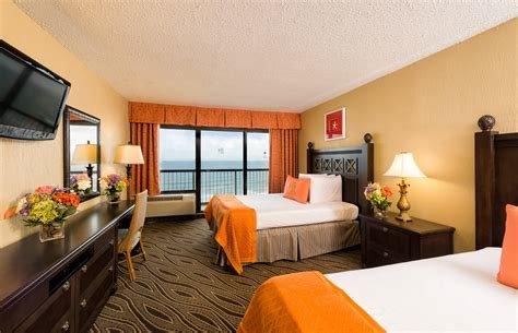 Best Double Oceanfront Room Westgate Myrtle Beach Oceanfront With Pictures