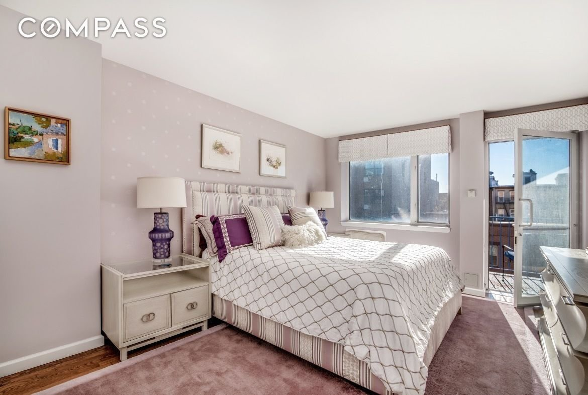 Best Nyc S Best Bedrooms From 595K Amazing Master Bedroom Set Ups With Pictures