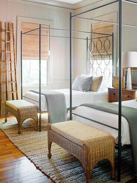 Best One Room Two Beds Ideas To Make It Fabulous With Pictures