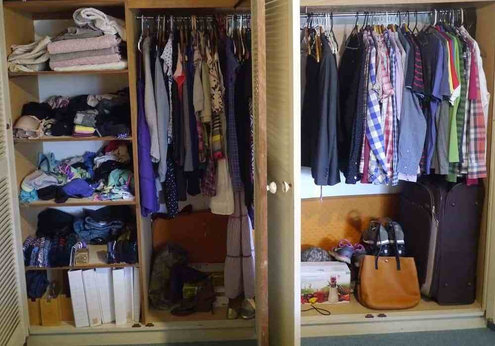 Best Sweet Minimalist Declutter Closet Home Decor With Pictures