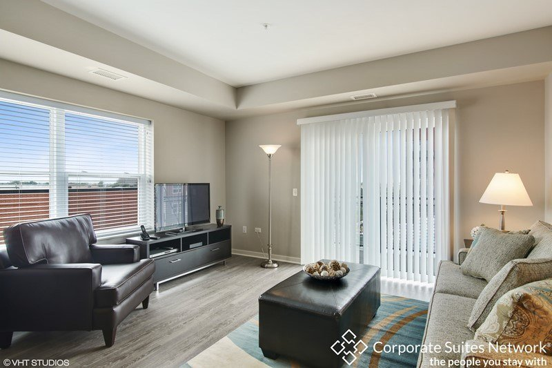 Best Two Bedroom At Apex41 – Temporary Housing Chicago With Pictures