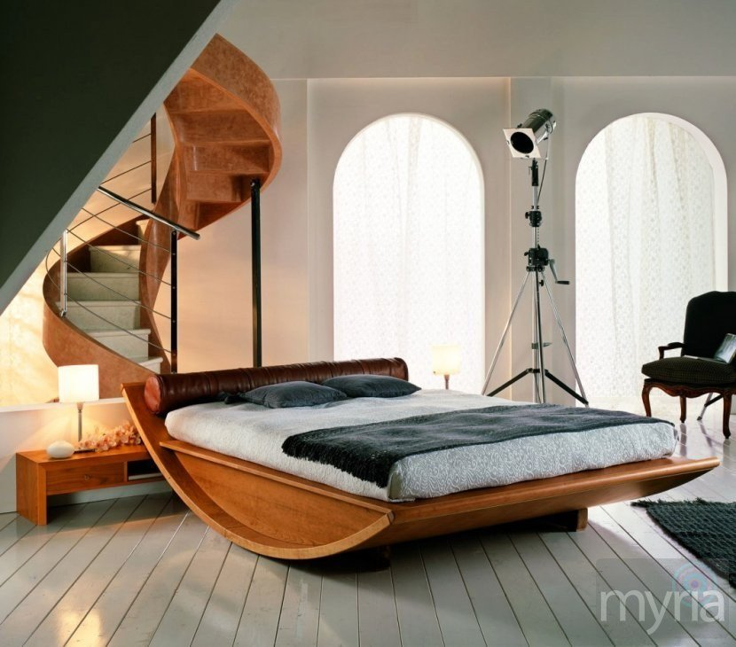 Best 18 Of The Coolest Beds For Grown Ups Myria With Pictures