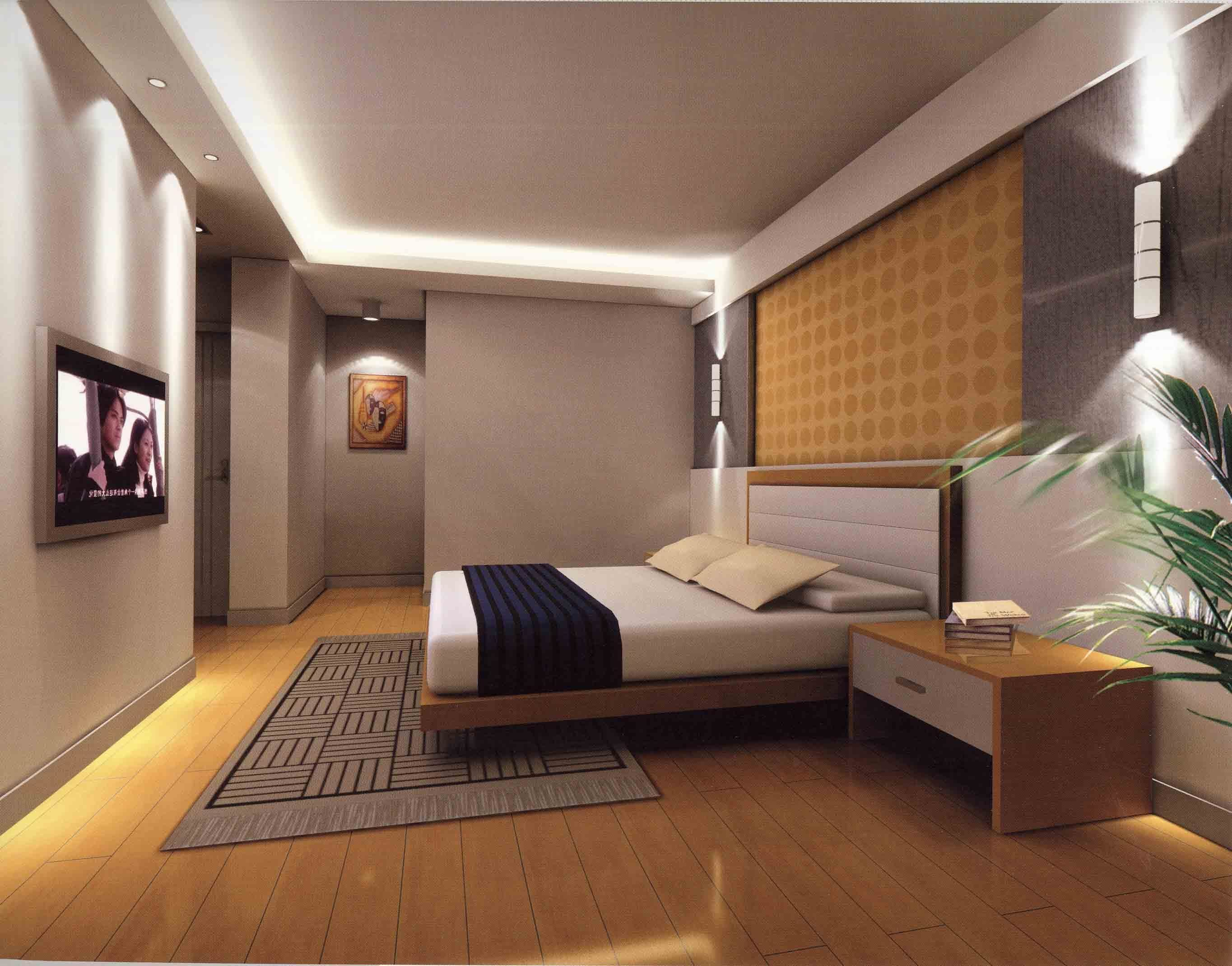 Best 25 Cool Bedroom Designs Collection – The Wow Style With Pictures