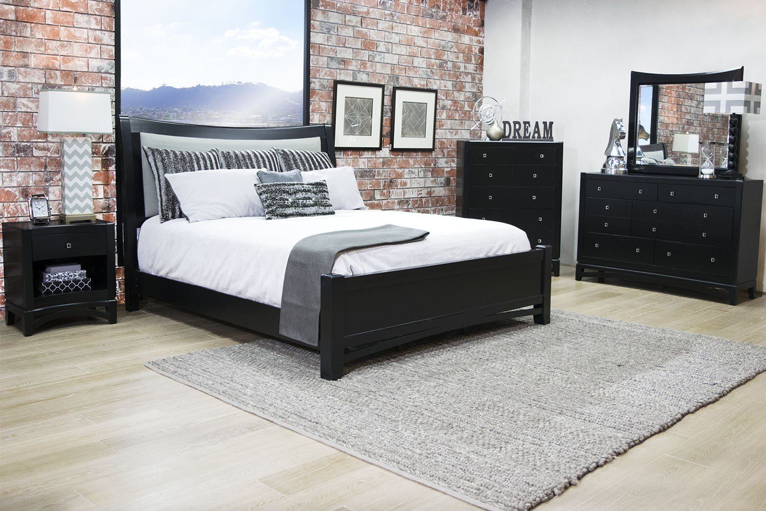 Best Bedroom Sets Taking Modern Art To Bed With Pictures