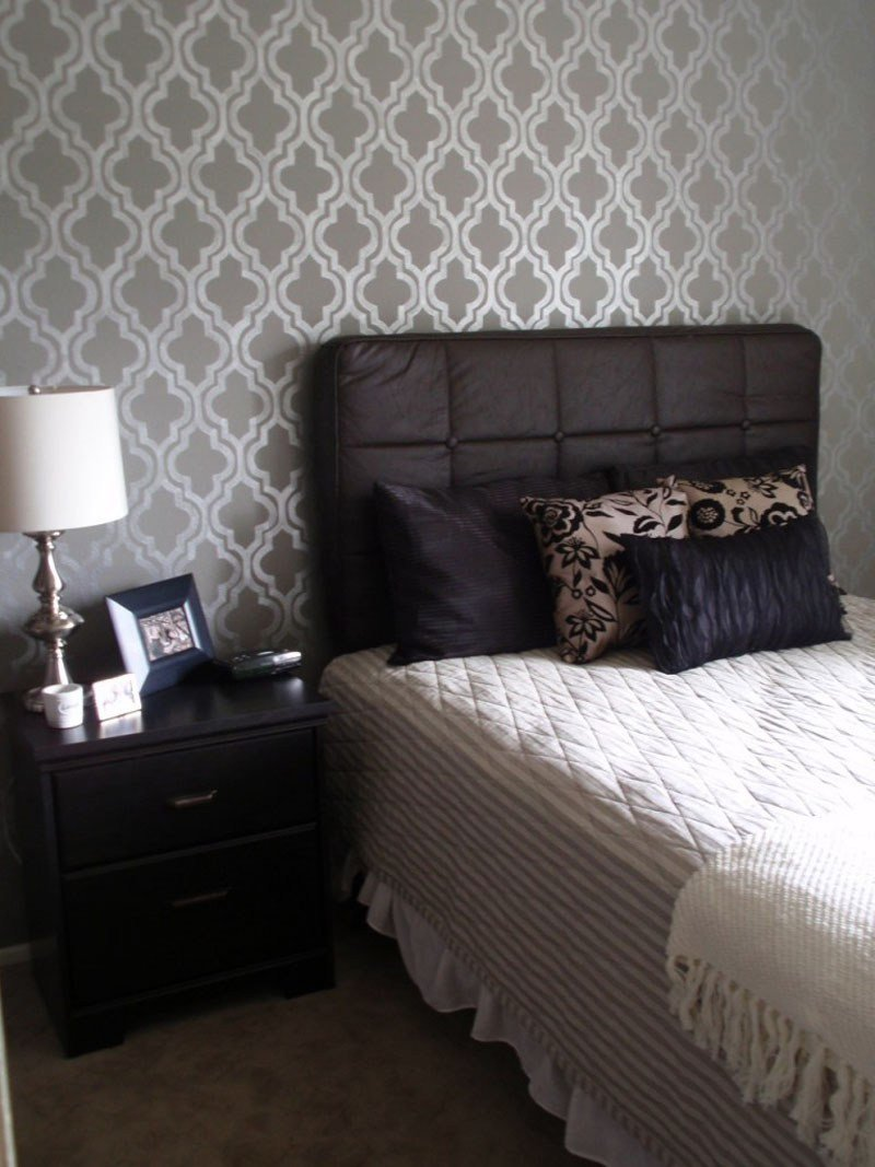 Best 60 Classy And Marvelous Bedroom Wall Design Ideas – The With Pictures