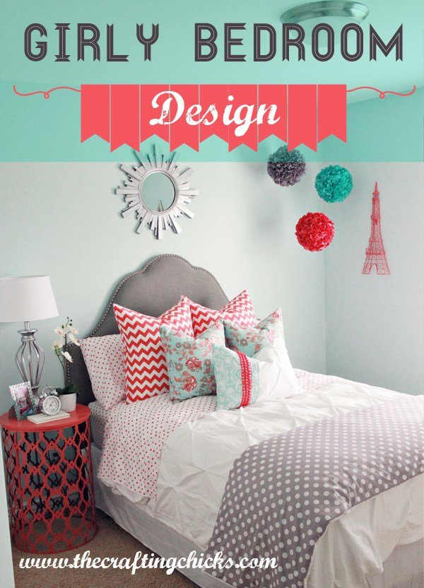 Best 13 Girly Bedroom Decor Ideas The Weekly Round Up The With Pictures
