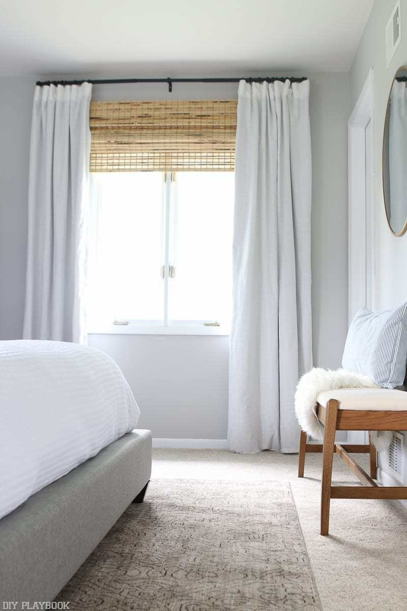 Best The Right Window Treatments To Make Your Window Look Bigger With Pictures