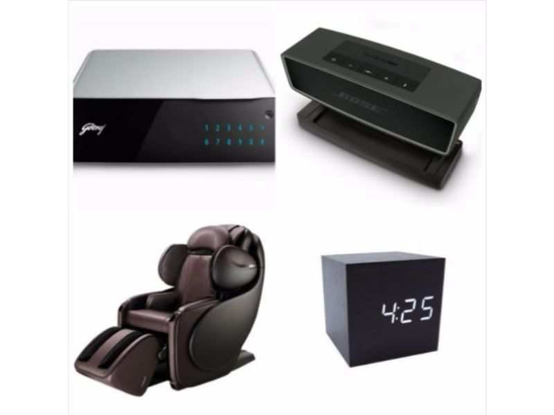 Best 4 Cool Gadgets For Your Bedroom Other Technology News With Pictures