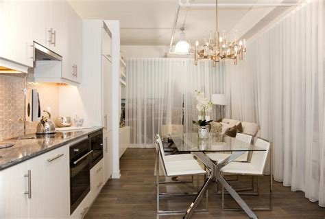 Best Inside The St Lawrence Condos Two Bedroom Model Suite With Pictures