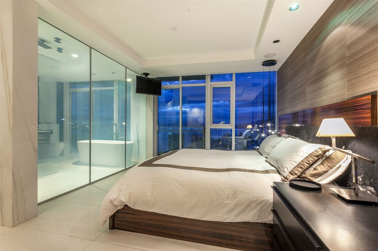 Best Yaletown Sky Home At The Mark An Entertainer S Dream With Pictures