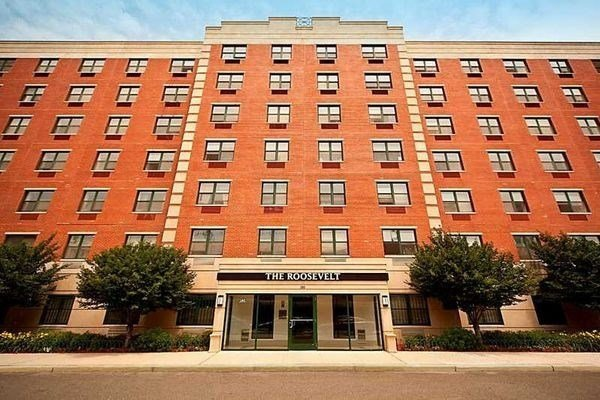 Best Studio 1 Bedroom Apartment For Rent At Newport Jersey City 1 Bhk Apartments And Flats In With Pictures