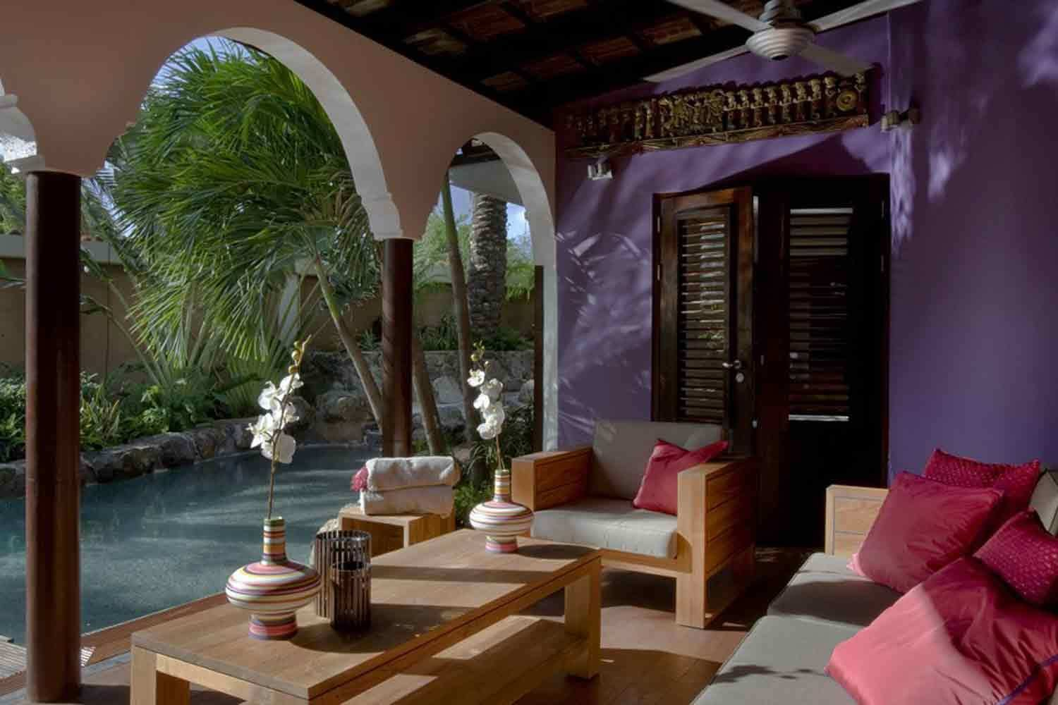 Best Baoase Luxury Resort The Private Pool Garden View 4 With Pictures