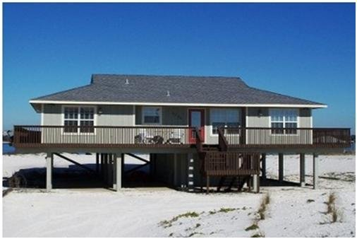 Best Gulf Shores Beach House Rentals Viahouse Com With Pictures