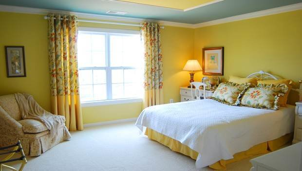 Best Paint Colors For Bedroom – 12 Beautiful Colors With Pictures