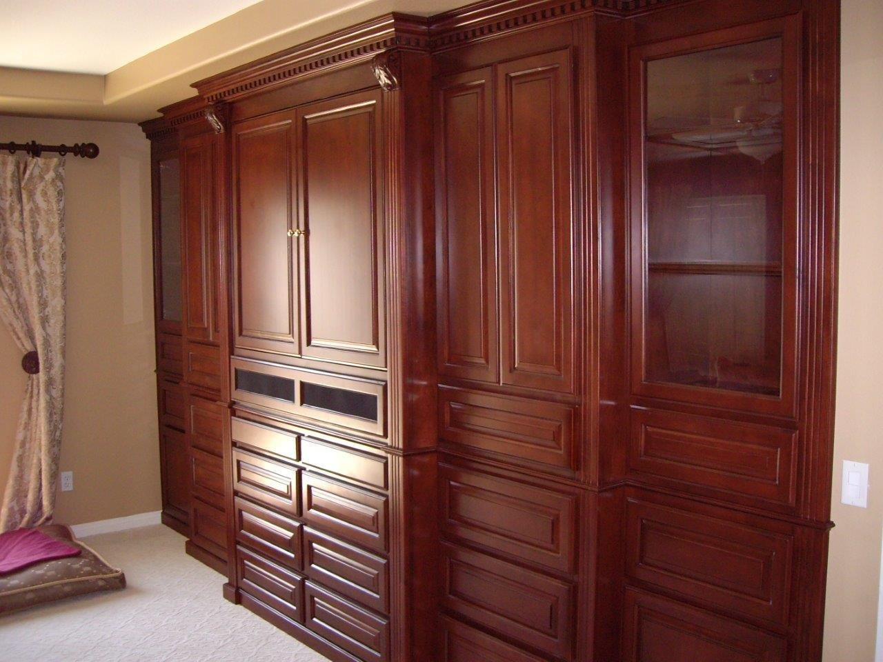 Best Murphy Beds And Bedroom Cabinets Woodwork Creations With Pictures