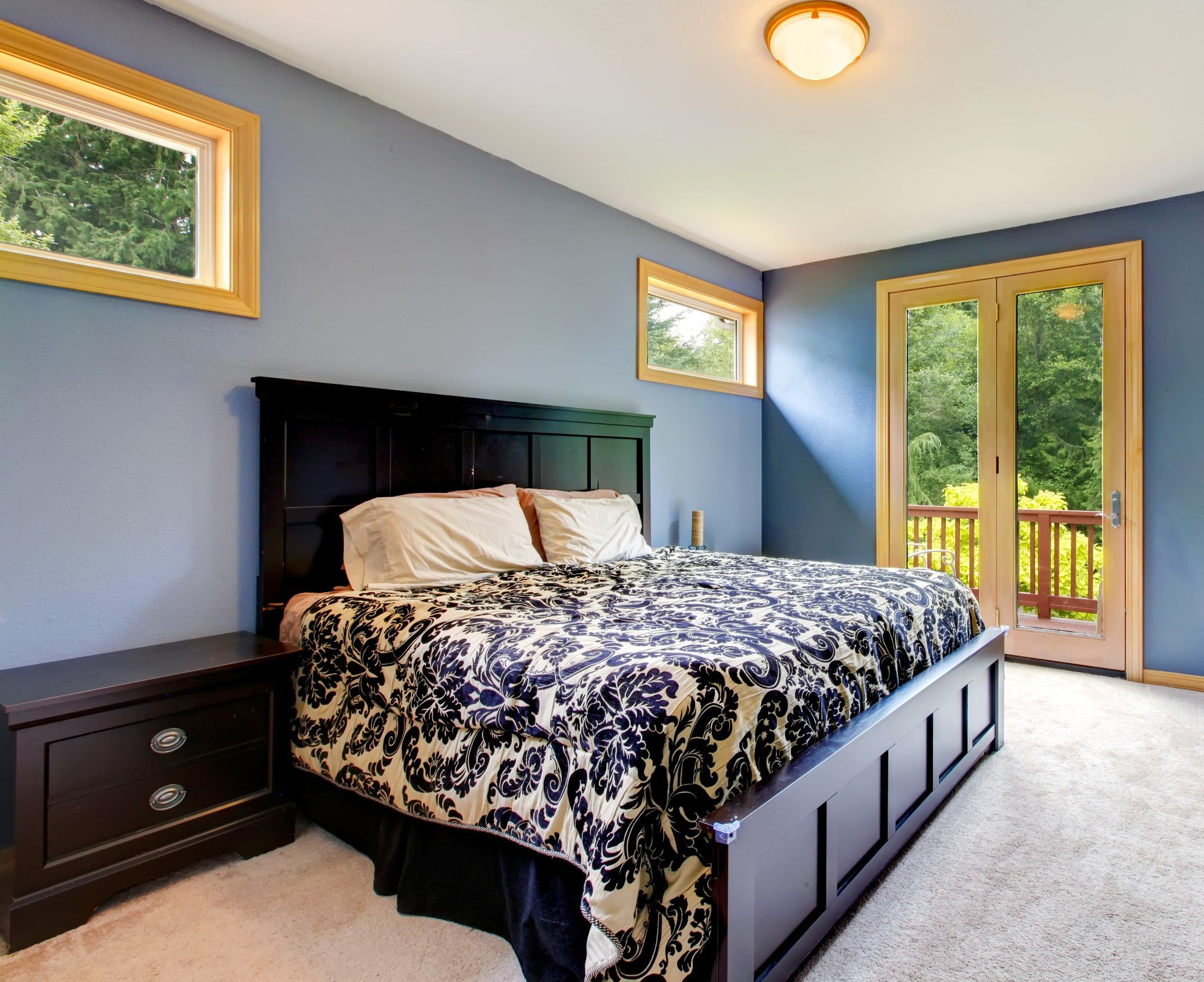 Best Easy Tips For Choosing Bedroom Paint Colors Wasatch With Pictures
